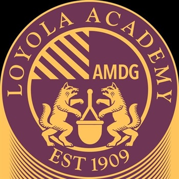 Loyola Academy High School - Wrestling