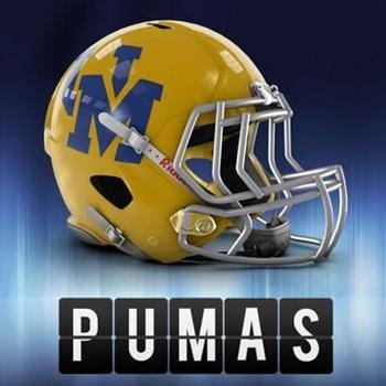 Puma - Pumas CU 2