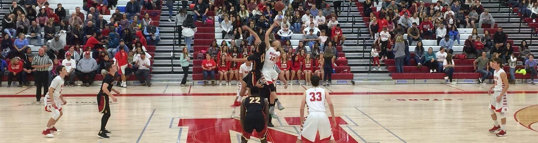 Boys Varsity Basketball North High School Bakersfield