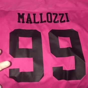 Sophia Mallozzi