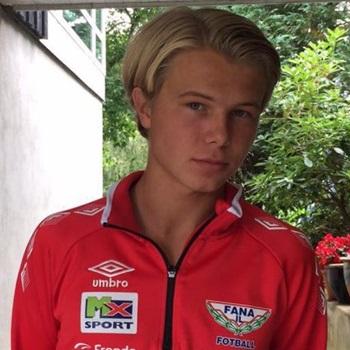 Lars Christian Moldestad