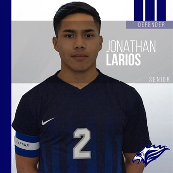 Jonathan Larios