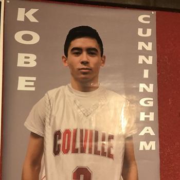 Kobe Cunningham
