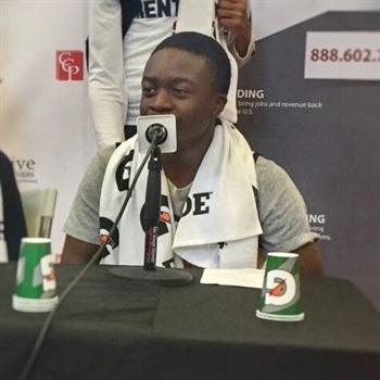 JR Unegbu
