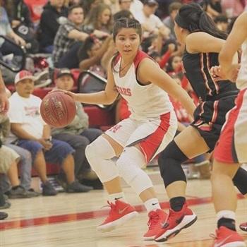 Ayleen Rodriguez