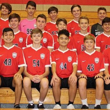 Bowie High School - Boys JVB Soccer