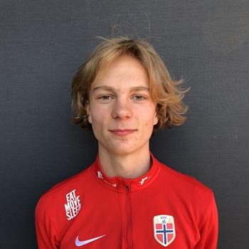 Kristian Bernt Torgersen