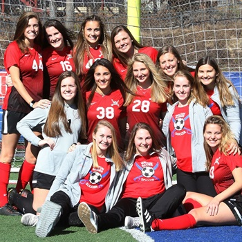 Walton High School - Girls Varsity Soccer