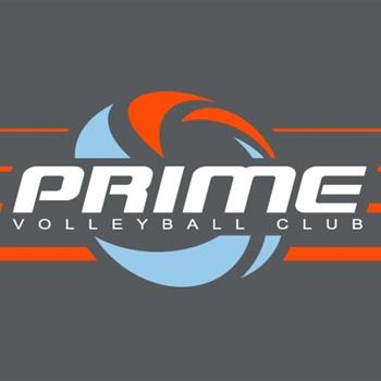 Prime Volleyball Club - 16 Molten