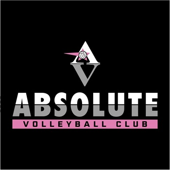 Absolute Volleyball Club - 17 Black (20-21)