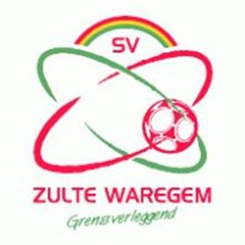 Zulte-Waregem - Zulte-Waregem 1st Team