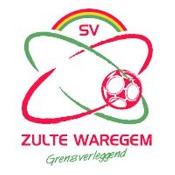 Zulte-Waregem - U 12