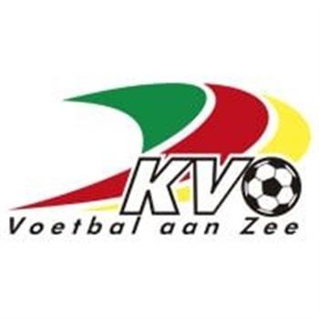 KV Oostende - U 16