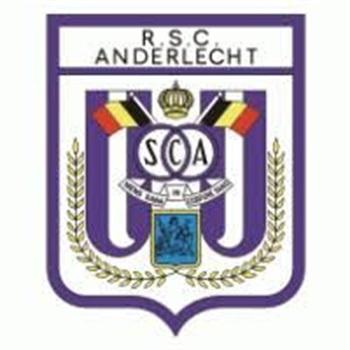 RSC Anderlecht - U 10
