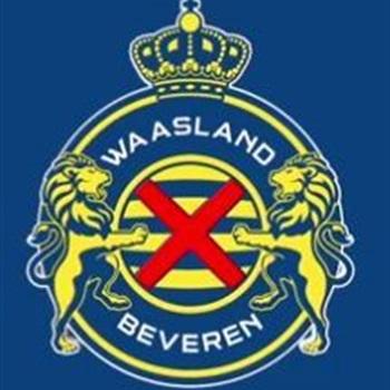 Waasland-Beveren - U 18