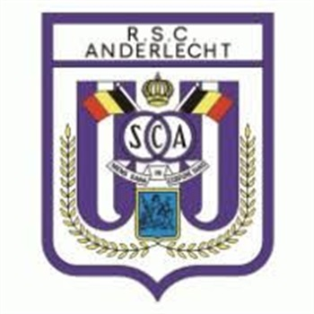 RSC Anderlecht - U 18