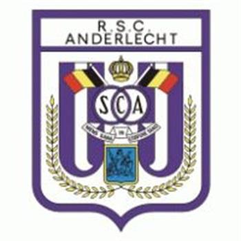 RSC Anderlecht - RSC Anderlecht 1st Team