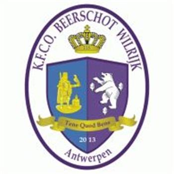 Beerschot Wilrijk - U 13