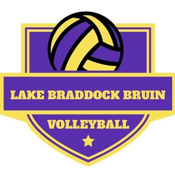 Lake Braddock Secondary School - Girls' Varsity Volleyball