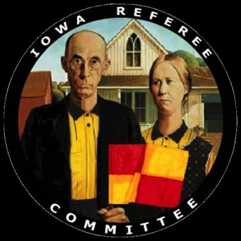 Iowa Referee Committee - SDI-IA