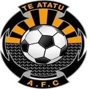 Te Atatu AFC - Mens 1st team