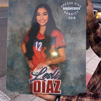 Lesli Diaz