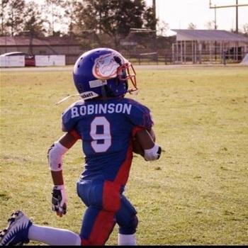 Jackson Robinson