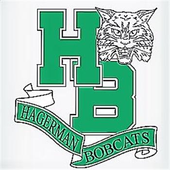 Hagerman High School - Girls Varsity Basketball
