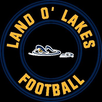 Land O'Lakes High School - Boys Varsity Football