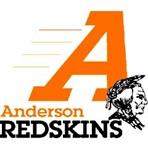 Anderson High School - Varsity Baseball