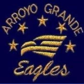 Arroyo Grande High School - Track and Field