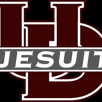 University of Detroit Jesuit High School - JV FOOTBALL