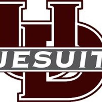 University of Detroit Jesuit High School - Varsity Football