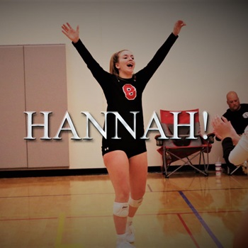Hannah Casteel