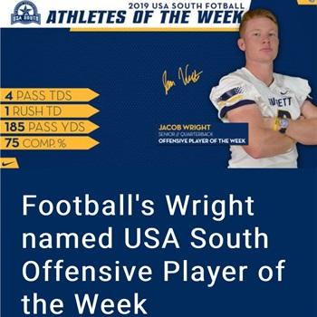 Jacob Wright