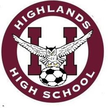 Highlands High School - Boys Varsity Soccer
