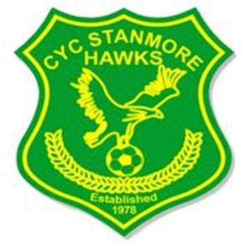 Stanmore Hawks SC - Stanmore Hawks FC - Senior Men's