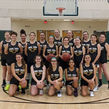 Cape May County Tech High School - Girls' Varsity Basketball