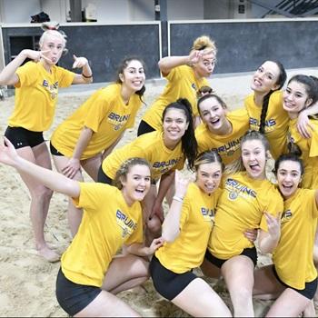 Salt Lake CC - Salt Lake CC Womens Volleyball