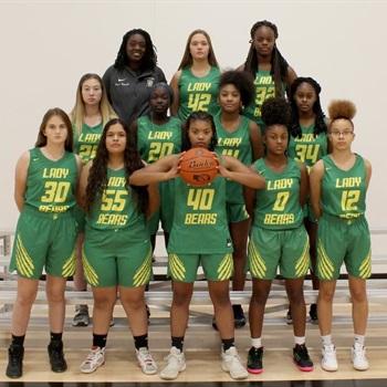 Omaha Bryan Public High School - Girls Varsity Basketball