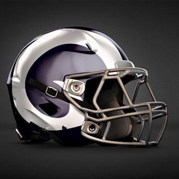 Allen Academy - Allen Academy Rams Varsity Football