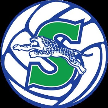 Blue Springs South High School - Varsity Volleyball