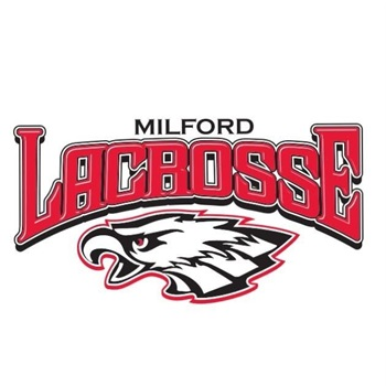 Milford High School - Girls' Varsity Lacrosse