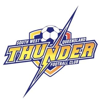South West Queensland Thunder FC - SWQ Thunder FC - Senior Women