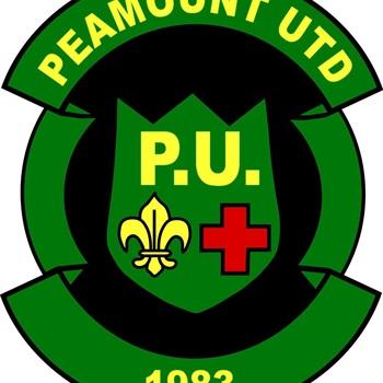 Peamount United - Peamount United