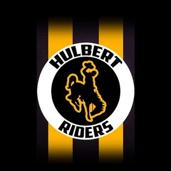 Hulbert High School - Boys Varsity Football