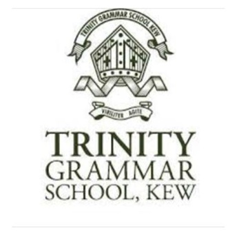 Trinity Grammar Kew - TGS 1st Soccer