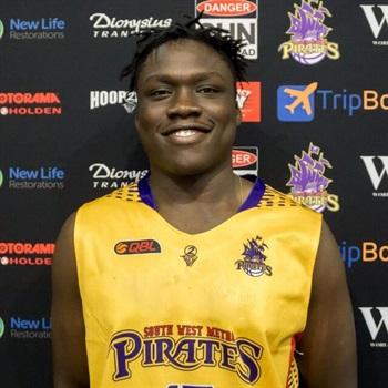 Anderson Obongo