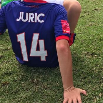 Jake Juric