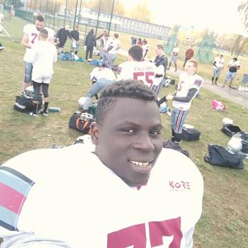 Moussa Koita